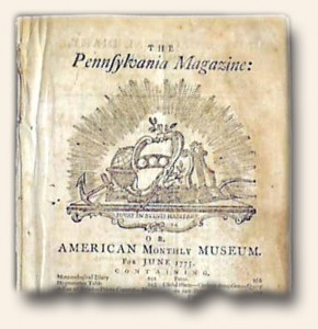 The Pennsylvania Magazine