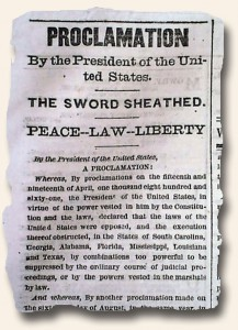 Blog-4-4-2016-Proclamation-Civil-War-Ends