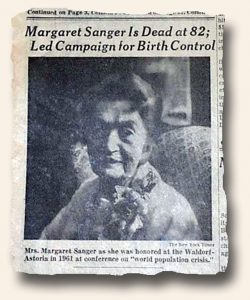 Blog-9-1-2016-Margaret-Sanger-death